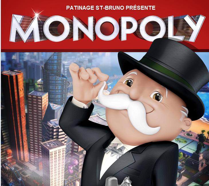 Monopoly Programme